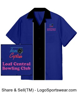Vice City Bowling Shirt Design Zoom